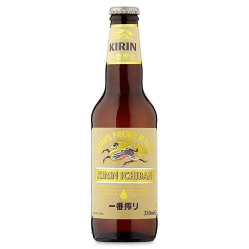 Kirin Ichiban 33cl