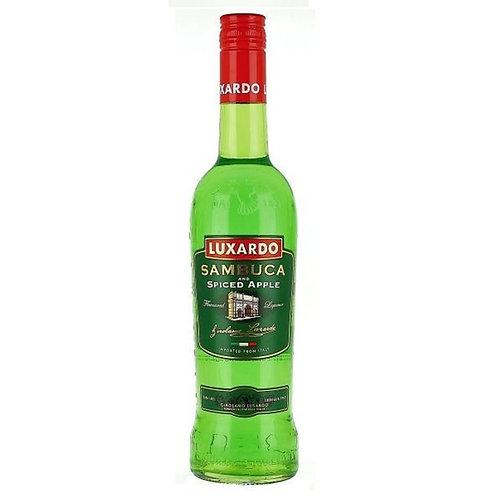 Luxardo Spiced Apple Sambuca 70cl