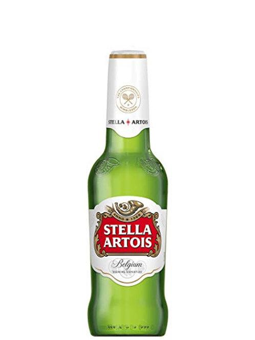 Stella bottle 330ml