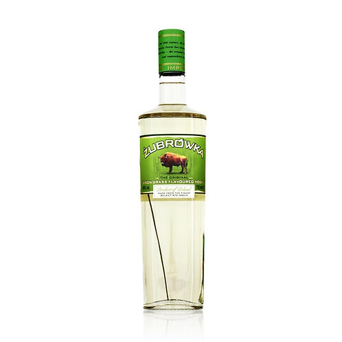 Zubrowka Vodka 70cl (103610)