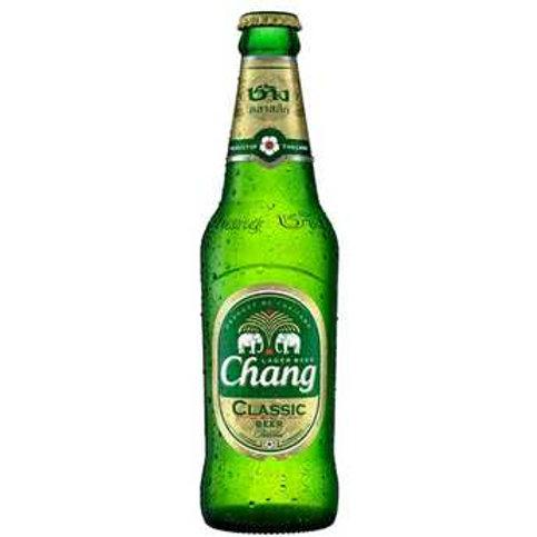 Chang Beer 33cl