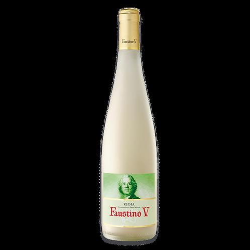 Faustino V Rioja White