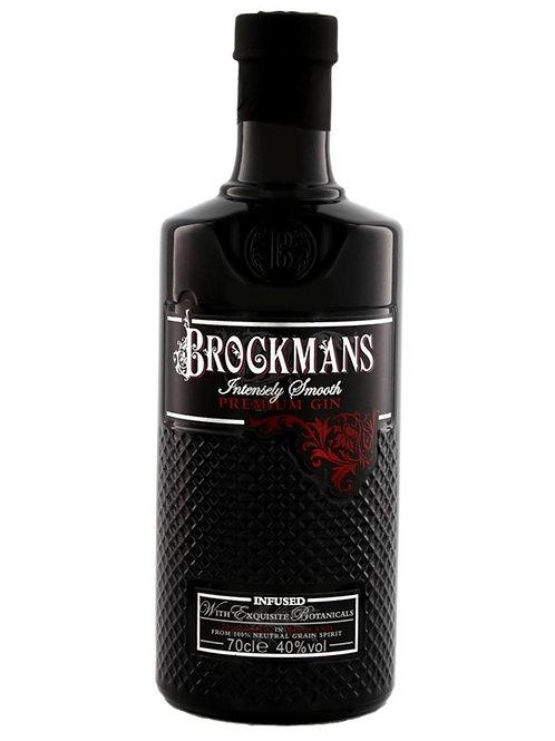 Brockman's Gin 70cl (v2056)