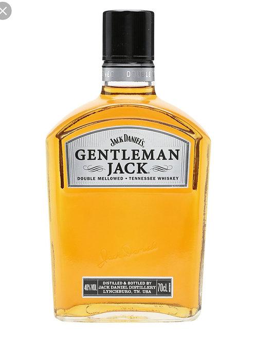 Gentlemen Jack 70cl (v400)