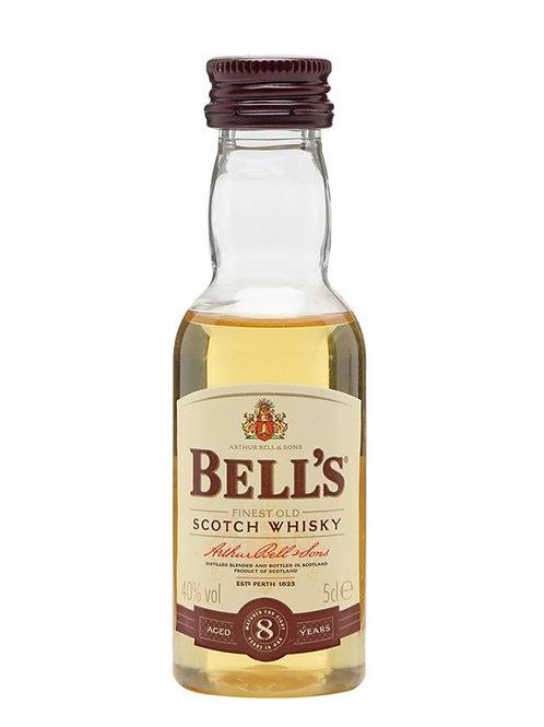 Bell's 8yr Whisky 5cl (v100898)