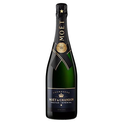 Moët Chandon Nectar Imperial 75cl