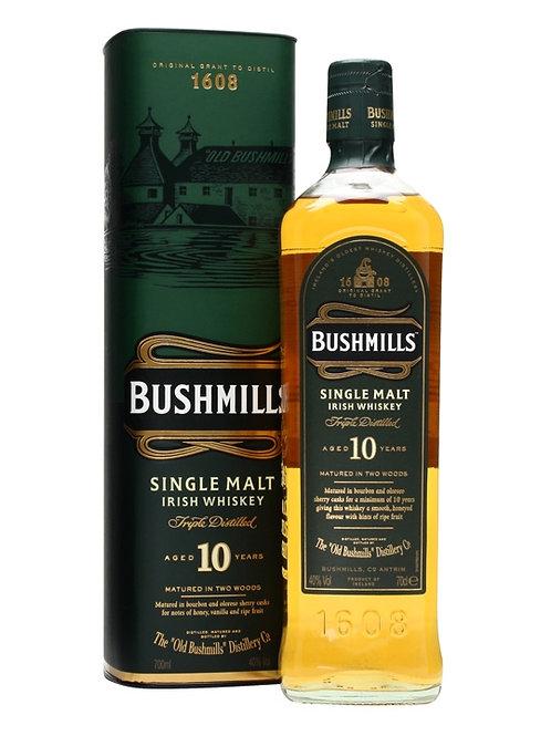 Bushmills 10yr 70cl (v100999)