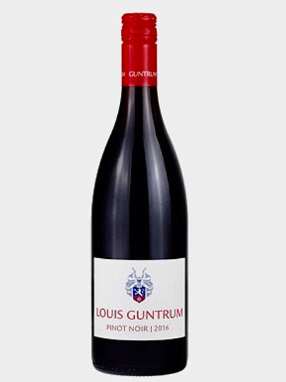 Louis Gruntrum Pinot Noir 75cl