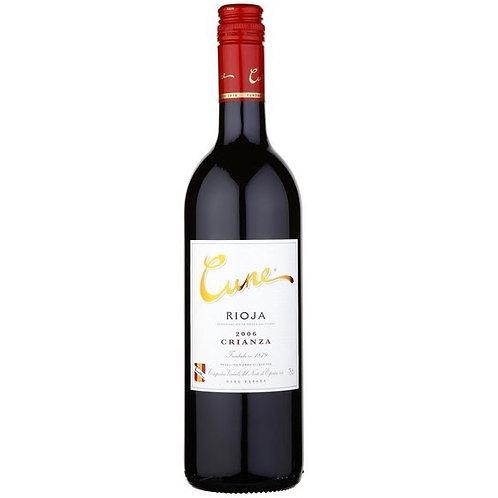 Cune Rioja Crianza 75cl