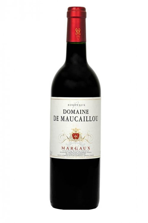Domaine De Maucaillou Margaux 75cl