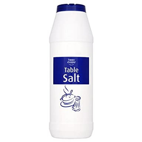 Happy Shopper Salt 750g