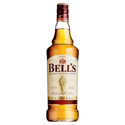 Bells Whiskey 1l