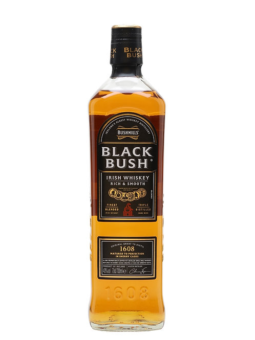 Bushmills Black Bush 70cl (v100998)