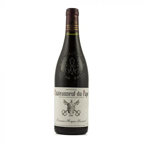 Domaine Marguis Ravardel Chateauneuf Du Pape 75cl