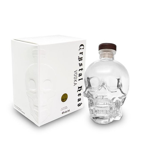 Cristal Head Vodka 70cl (4836)