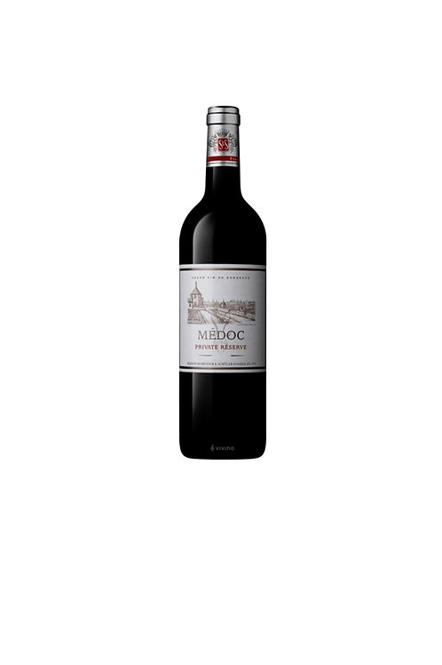 Private Reserve Medoc 75cl