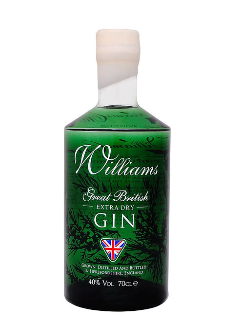 Chase GB Extra Dry Gin 70cl (v7776)