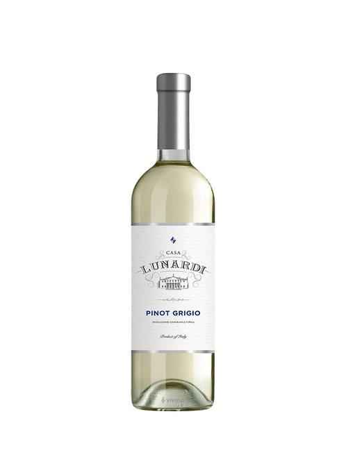 Lunardi Pinot Grigio 75cl