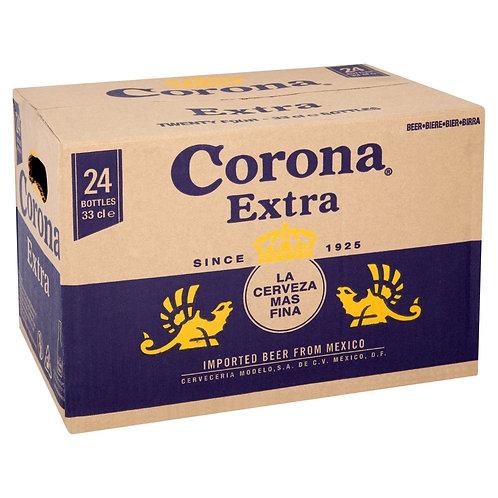 Corona Extra 33cl X24 Pack