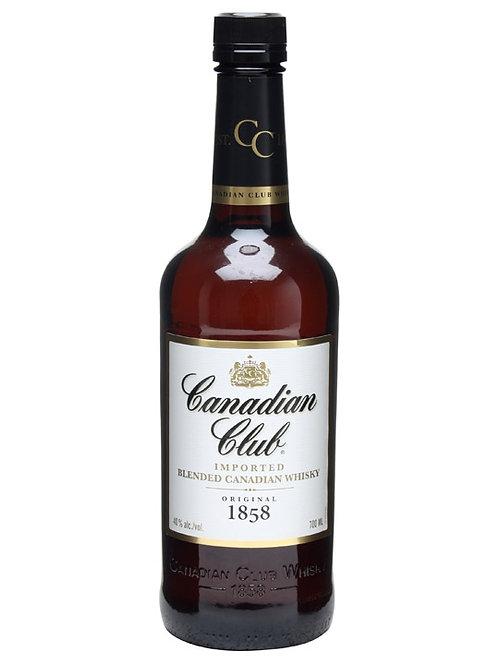 Canadian Club 70cl (v100904)