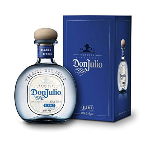 Don Julio Blanco 50cl