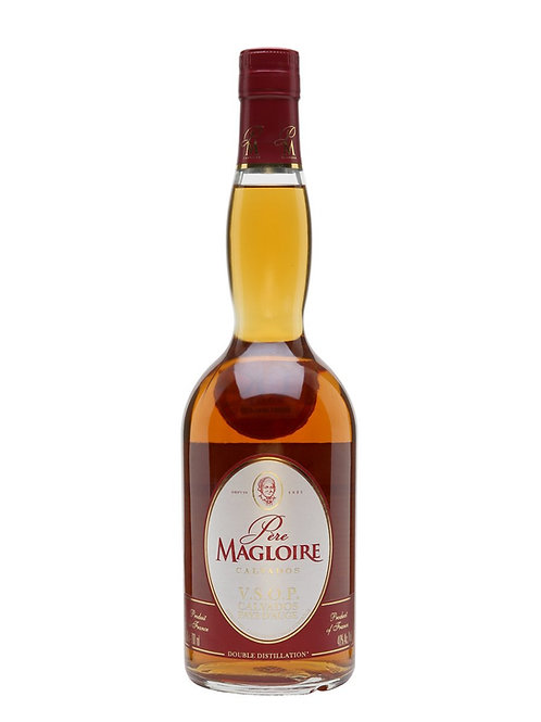Magloire Fine VS Calvados 70cl