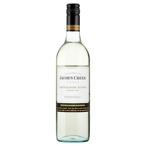 Jacobs Creek Sauvignon Blanc