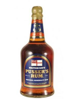 Pussers Rum 70cl