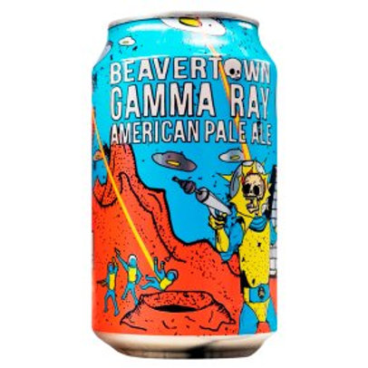 Beavertown Gamma Ray Can 33cl