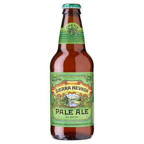 Sierra Nevada Pale Ale bottle 33cl