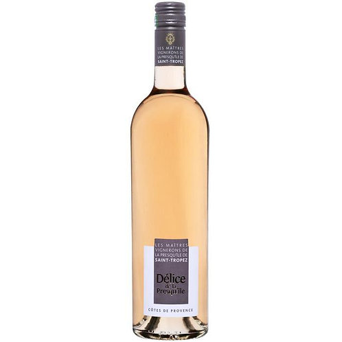 Delice Cotes De Provence Rose