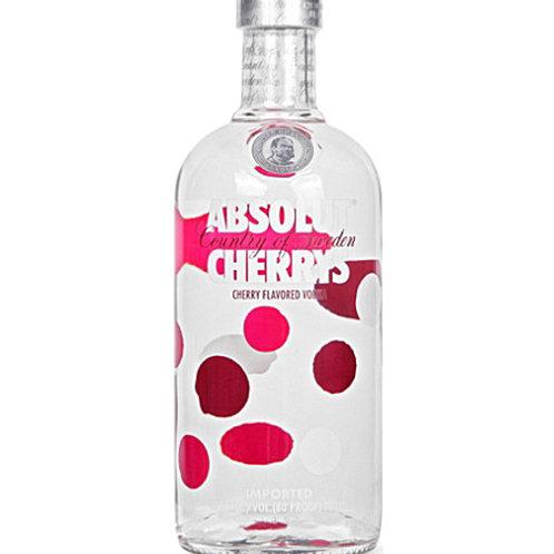 Absolut Cherry Vodka 70cl (6451)