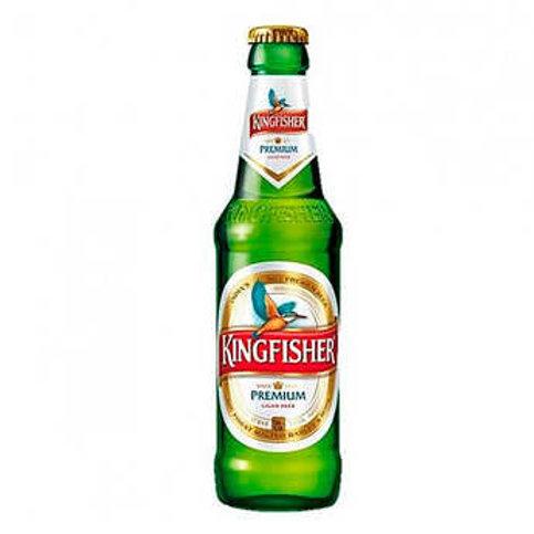 Kingfisher Beer 650ml