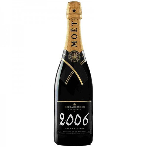 Moët Chandon Grand Vintage 2006 75cl