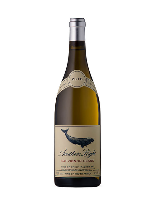 Southern Right Sauvignon Blanc 2017