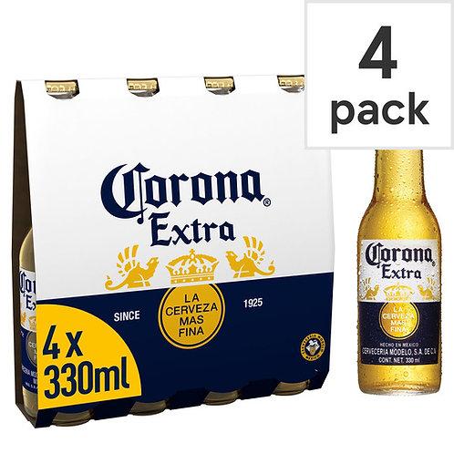 Corona 4x33cl