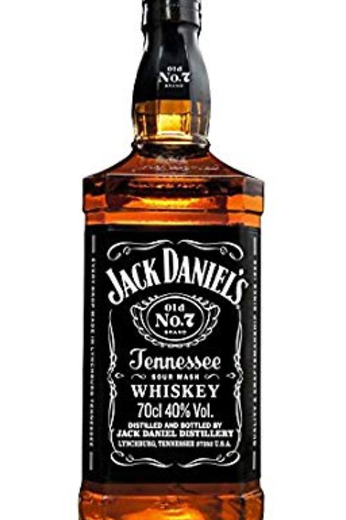Jack Daniel's 70cl (v100944)