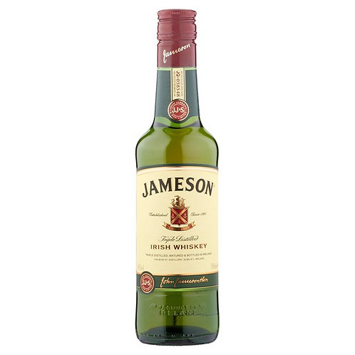 Jameson Whiskey 35cl