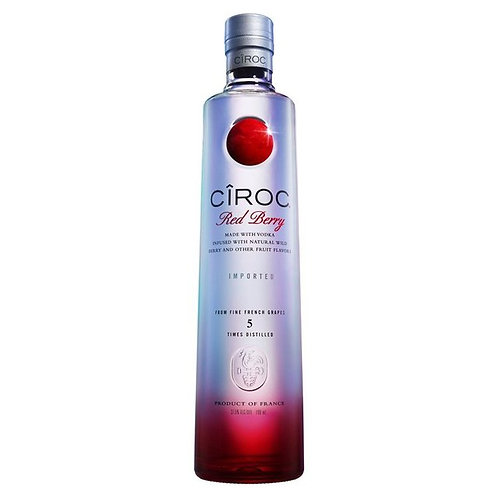 Ciroc Redberry Vodka 70cl