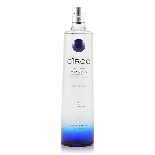 Ciroc Original Vodka 70cl