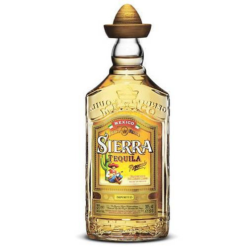 Sierra Tequila Silver 70cl