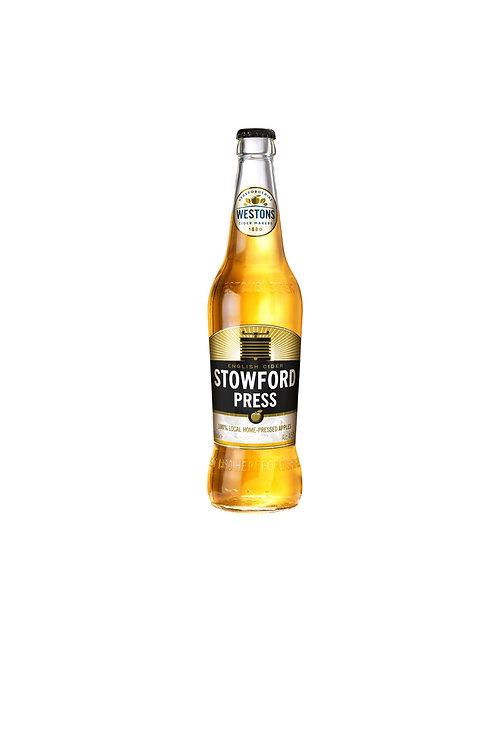 Westons Stowford Press Cider 500ml
