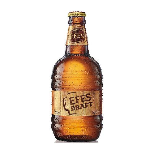 Efes Draft bottle 500ml