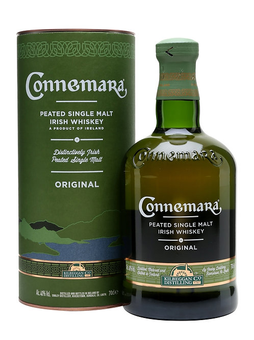 Connemara Peated 70cl (v105836)