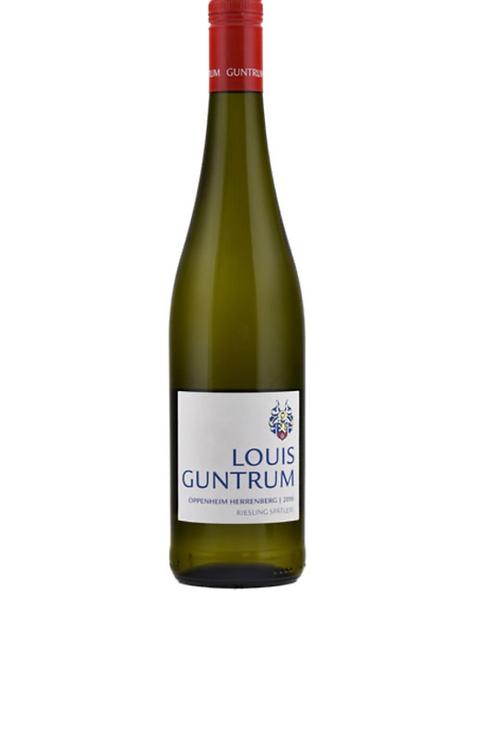 Louis Guntrum Riesling Spatlese 75cl