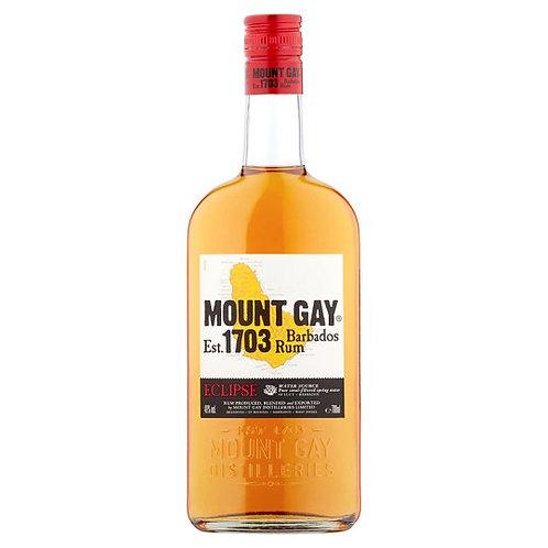 Mount Gay Rum 70cl