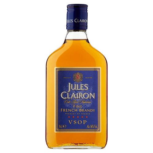 Jules Clairon VSOP Brandy 35cl