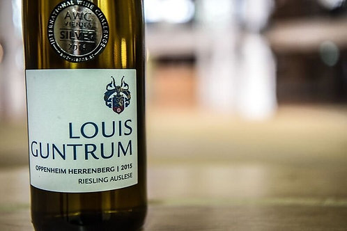 Louis Guntrum Riesling Auslese 75cl