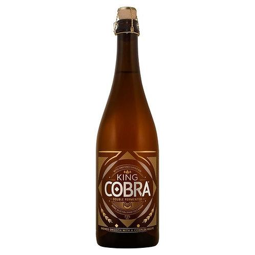 King Cobra bottle 750ml