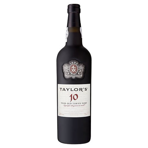 Taylor's 10 Years Old Port 75cl